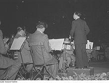 Werner Baumgarts Silversound Featuring Gerd Husemann