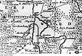 Fotothek df rp-d 0150022 Hoyerswerda-Zeißig. Hommelmühle, Ausschnitt aus- Karte des Bautzener Kreises von.jpg