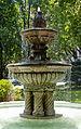 Fountain in Lafayette Park, Albany, NY.jpg