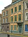 Fournier Street, Spitalfields, looking west - geograph.org.uk - 308912.jpg