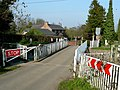 Foxton swingbridge - geograph.org.uk - 1265570.jpg
