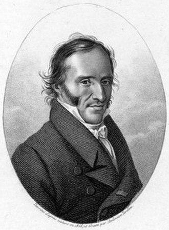 Frédéric Cuvier - Frédéric Cuvier