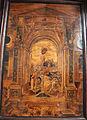 Fra Damiano da Bergamo e aiuti, storie del nuovo testamento, 1541-49, 03 natività 1.JPG