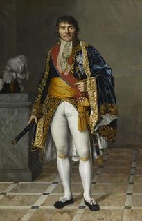 François Joseph Lefebvre Marshal of France
