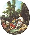 François Boucher - Are They Thinking About the Grape? - WGA02889.jpg