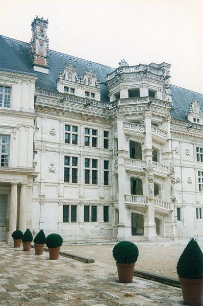 Fichier:France Loir-et-Cher Blois Chateau 04.jpg