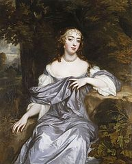 Frances Brooke, Lady Whitmore (d. 1690)