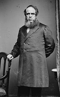 Francis William Kellogg American politician