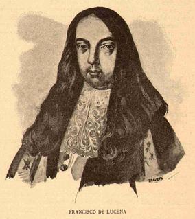 Francisco de Lucena