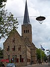 franeker church