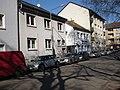Frankfurt-Bockenheim, Kurfürstenplatz 30 A.JPG