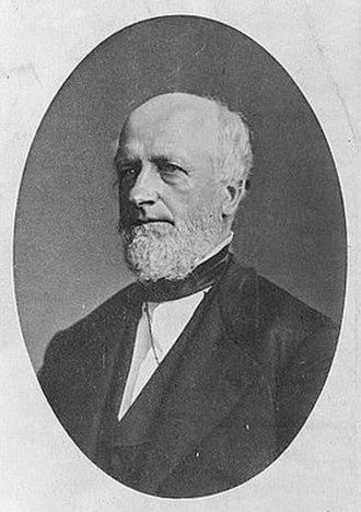 Franklin B. Hough - Franklin B. Hough