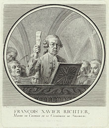Description de l'image  Franz Xaver Richter.jpg.