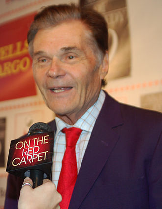 Fred Willard - Willard in April 2011