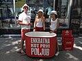 Free Coca-Cola in Ljubljana.jpg