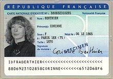 French Identity card 1988 - 1994.jpg