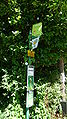 Freshwater School Green Road bus stop 3.JPG