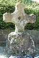 Frettemeule Somme France croix en tuf.jpg