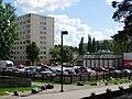 Friskinkatu 2 ja kauppakeskus, Runosmäki, Turku.jpg