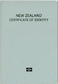 Front cover of New Zealand Certificate of Identity.png