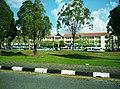 Front view of Sibu Hospital main building.jpg