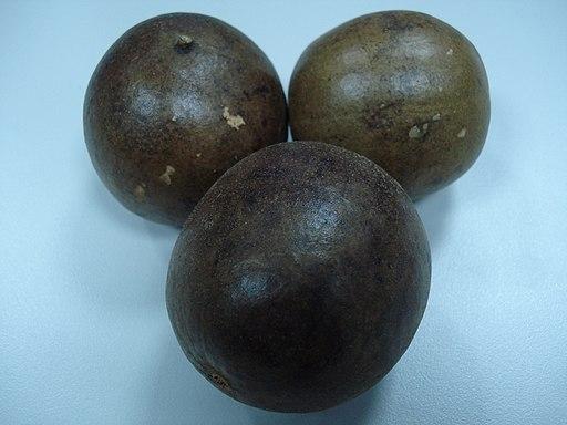 Fructus Momordicae