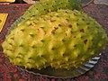 Fruit at a fruit festival in Goa 13. Soursup fruit.jpg