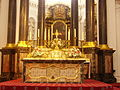 Fulda Dom St. Salvator & Bonifatius Innen Hochaltar 4.JPG