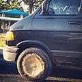 Furry hubcap! (8739519880).jpg