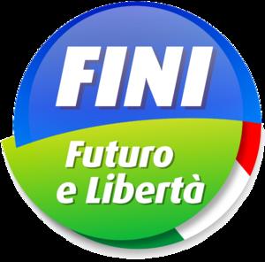 Future and Freedom - Image: Futuro e Libertà logo