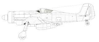 Fw 190 V18/U1
