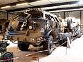 G-160 6x6 Tractor M26 Pacific Car & Foundry (Dragon Wagon)pic2.JPG