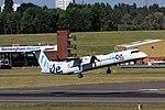 G-JECZ DHC-8-402 Flybe BHX 30-08-2016 (30585875186).jpg
