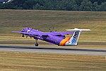 G-PRPO DHC-8-402 Flybe BHX 07-07-18 (30429840998).jpg