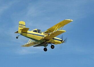 Grumman Ag Cat - Ag Cat G-164B