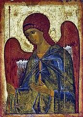 L'Archange Gabriel de Visotski