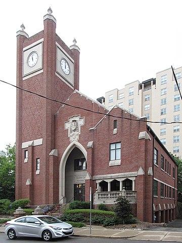 Gailliot Center for Newman Studies