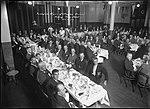 Gallipoli Legion of Anzac dinner at Sydney Town Hall (7595456962).jpg