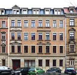 Gambrinusstraße in Dresden