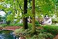 Garden view - Quinta das Lágrimas - Coimbra, Portugal - DSC08661.jpg