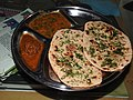 GarlGarlic Butter Naan Food by Ms Ujwala Kasambe DSCN1136 (2).jpg