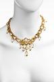 Garnityr, halsband, detalj - Hallwylska museet - 89346.tif