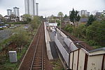 Garscadden station looking east - 2012-04-25.jpg