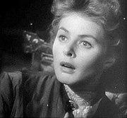 W filmie Gaslight (1944)