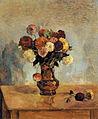 Gauguin 1885 Dahlias dans un vase en cuivre.jpg
