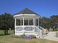 Gazebo in Lytle, TX IMG 0728