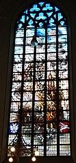 Gedenkraam in de Sint-Martinuskerk (Arnhem)