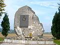 Gedenkstein in St. Anna am Aigen.JPG