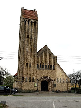 Gedser - Gedser Church