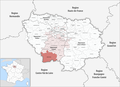 Gemeindeverband Étampois Sud Essonne 2018.png